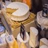 Specialties: cheeses